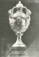 The Kaiser's Cup