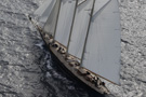 Atlantic Schooner