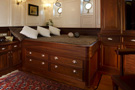 The schooner Atlantic, guest en-suite luxury stateroom...